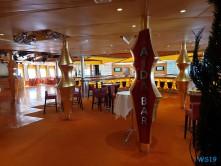 AIDA Bar Mittelmeer 19.10.15 - Von Kiel um Westeuropa nach Malle AIDAbella