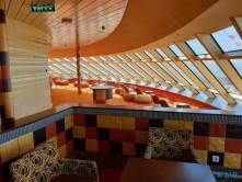 AIDA Lounge Mittelmeer 19.10.15 - Von Kiel um Westeuropa nach Malle AIDAbella