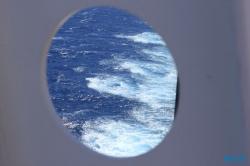Atlantik 14.04.19 - Karibik nach Mallorca AIDAbella Transatlantik