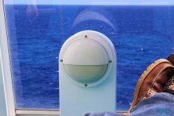 Atlantik 14.04.12 - Karibik nach Mallorca AIDAbella Transatlantik