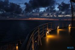 Atlantik 14.04.15 - Karibik nach Mallorca AIDAbella Transatlantik
