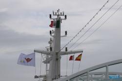 Cádiz 13.03.26 - Kanaren Madeira Spanien Portugal Frankreich AIDAbella Westeuropa