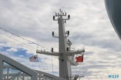 Dover 19.10.07 - Von Kiel um Westeuropa nach Malle AIDAbella