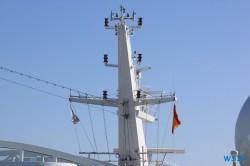 Ferrol 19.10.10 - Von Kiel um Westeuropa nach Malle AIDAbella