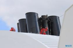 Le Havre 13.03.31 - Kanaren Madeira Spanien Portugal Frankreich AIDAbella Westeuropa