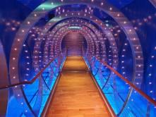 Time Tunnel Atlantik 19.10.11 - Von Kiel um Westeuropa nach Malle AIDAbella