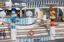 Mittelmeer 13.10.08 - Tunesien Sizilien Italien Korsika Spanien AIDAblu Mittelmeer