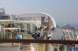 Venedig 17.10.15 - Historische Städte an der Adria Italien, Korfu, Kroatien AIDAblu