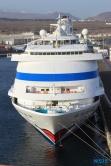 Arrecife Lanzarote 14.10.31 - Mallorca nach Gran Canaria AIDAblu Kanaren