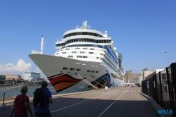AIDAdiva Helsinki 18.07.28 - Eindrucksvolle Städtetour durch die Ostsee AIDAdiva