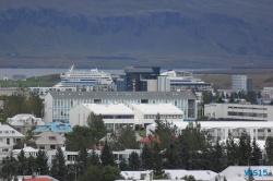 Reykjavik 12.08.27 - Norwegen Island Schottland AIDAmar Nordeuropa