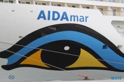 Tunis 12.10.28 - Tunesien Sizilien Italien AIDAmar Mittelmeer
