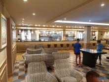 Art Bar Mittelmeer 19.07.10 - Das größte AIDA-Schiff im Mittelmeer entdecken AIDAnova