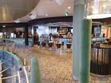 Café Mare Mittelmeer 19.07.10 - Das größte AIDA-Schiff im Mittelmeer entdecken AIDAnova