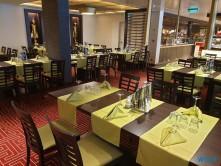 East Restaurant Mittelmeer 19.07.10 - Das größte AIDA-Schiff im Mittelmeer entdecken AIDAnova
