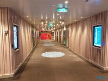 Fahrstühle 19.07.06 - Das größte AIDA-Schiff im Mittelmeer entdecken AIDAnova