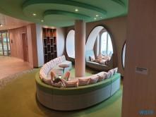 Hemingway Lounge 19.07.11 - Das größte AIDA-Schiff im Mittelmeer entdecken AIDAnova