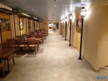 Marktrestaurant Mittelmeer 19.07.10 - Das größte AIDA-Schiff im Mittelmeer entdecken AIDAnova