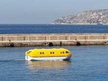 Marseille 19.07.11 - Das größte AIDA-Schiff im Mittelmeer entdecken AIDAnova