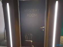 Mystery Room Wartebereich 19.07.11 - Das größte AIDA-Schiff im Mittelmeer entdecken AIDAnova