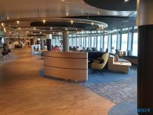 Theatrium Deck 6 19.07.09 - Das größte AIDA-Schiff im Mittelmeer entdecken AIDAnova