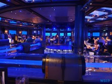 Time Machine Restaurant Mittelmeer 19.07.10 - Das größte AIDA-Schiff im Mittelmeer entdecken AIDAnova
