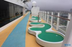 Activity Deck 15 16.07 - Das neue Schiff entdecken auf der Metropolenroute AIDAprima