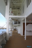 Aussenbereich Deck 6 16.07 - Das neue Schiff entdecken auf der Metropolenroute AIDAprima