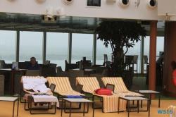 Beach Club Deck 15 16.07 - Das neue Schiff entdecken auf der Metropolenroute AIDAprima