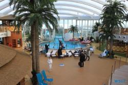 Beach Club Le Havre 17.01.03 - Jahreswechsel auf der AIDAprima Metropolen