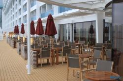 Buffalo Steak House Deck 8 16.07 - Das neue Schiff entdecken auf der Metropolenroute AIDAprima