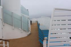 Bug Deck 17 16.07 - Das neue Schiff entdecken auf der Metropolenroute AIDAprima