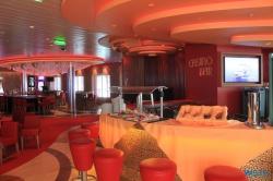 Casino Bar Deck 6 16.07 - Das neue Schiff entdecken auf der Metropolenroute AIDAprima