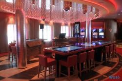 Casino Deck 6 16.07 - Das neue Schiff entdecken auf der Metropolenroute AIDAprima