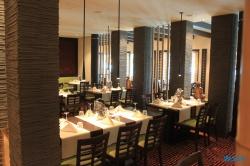 East Restaurant Deck 6 16.07 - Das neue Schiff entdecken auf der Metropolenroute AIDAprima