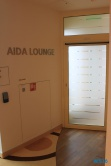Exklusive AIDA Lounge - Deck 8 16.07 - Das neue Schiff entdecken auf der Metropolenroute AIDAprima