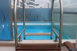 Infinity-Pool Lanaideck Deck 8 16.07 - Das neue Schiff entdecken auf der Metropolenroute AIDAprima
