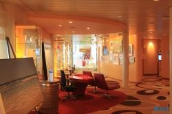Kunstgalerie Deck 7 16.07 - Das neue Schiff entdecken auf der Metropolenroute AIDAprima