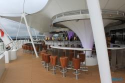 Lanai Bar Lanaideck Deck 7 16.07 - Das neue Schiff entdecken auf der Metropolenroute AIDAprima