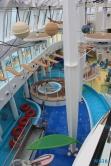 Lazy River Four Elements Deck 14 16.07 - Das neue Schiff entdecken auf der Metropolenroute AIDAprima