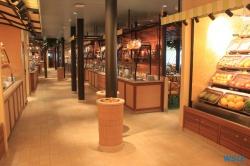 Markt Restaurant Deck 6 16.07 - Das neue Schiff entdecken auf der Metropolenroute AIDAprima