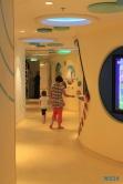 Mini und Kids Club Deck 14 16.07 - Das neue Schiff entdecken auf der Metropolenroute AIDAprima