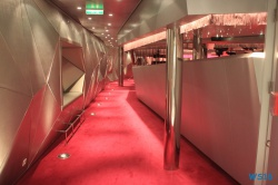 Nightfly Nachtclub Deck 6 16.07 - Das neue Schiff entdecken auf der Metropolenroute AIDAprima