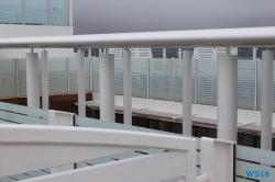 Patio-Deck 16 16.07 - Das neue Schiff entdecken auf der Metropolenroute AIDAprima
