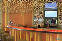 Sunset Bar Deck 8 16.07 - Das neue Schiff entdecken auf der Metropolenroute AIDAprima
