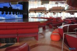 Theatrium Deck 6 16.07 - Das neue Schiff entdecken auf der Metropolenroute AIDAprima