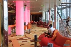Theatrium Deck 7 16.07 - Das neue Schiff entdecken auf der Metropolenroute AIDAprima