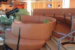 Theatrium Deck 8 16.07 - Das neue Schiff entdecken auf der Metropolenroute AIDAprima