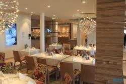 Weite Welt Restaurant Deck 7 16.07 - Das neue Schiff entdecken auf der Metropolenroute AIDAprima