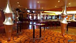 AIDA Bar Atlantik 17.04.11 - Unsere Jubiläumsfahrt von Gran Canaria nach Hamburg AIDAsol Westeuropa